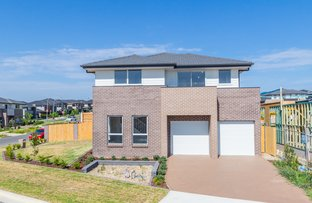 Picture of Lot 55 (4) Subiaco Road, Kellyville NSW 2155