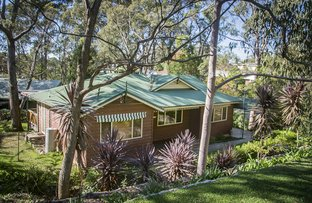 Picture of 4 Claines Crescent, Wentworth Falls NSW 2782