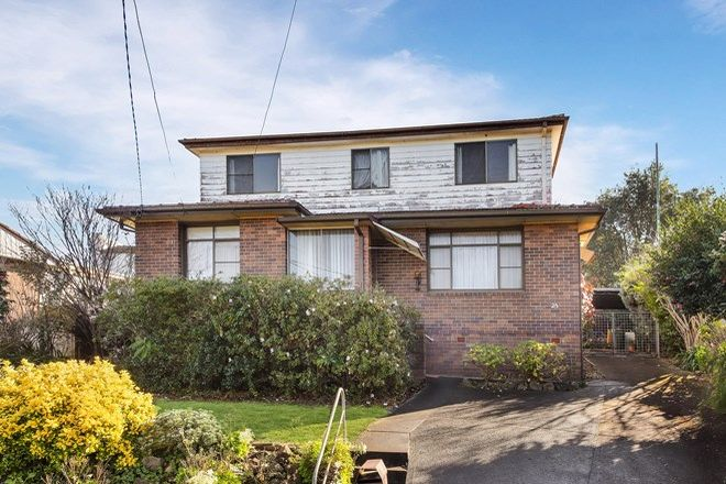 Picture of 25 Bain Place, DUNDAS VALLEY NSW 2117
