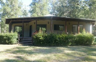 Picture of 99 Faraway Rd, Cawongla NSW 2474