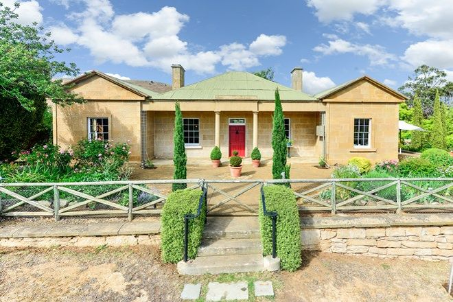 Picture of 485 Upper Mill Road, HAMILTON TAS 7140