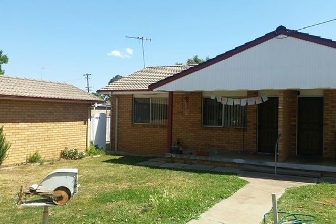 Picture of 1/24 Johnson Street, FORBES NSW 2871