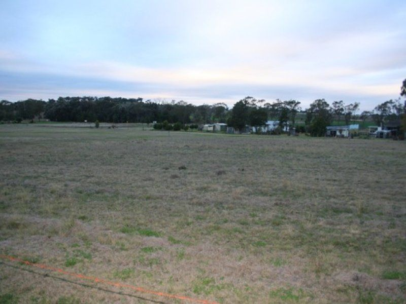Kulpi-Peranga Road, Kulpi QLD 4352, Image 0