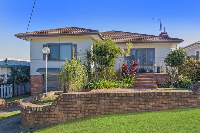 Picture of 2 Victoria Street, EAST KEMPSEY NSW 2440