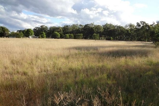 Picture of Lot 57 Bunya Highway, WONDAI QLD 4606