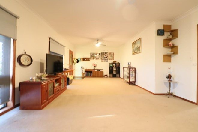 Picture of 26 Chauncey Street, HEATHCOTE VIC 3523