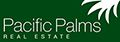 Pacific Palms Real Estate's logo