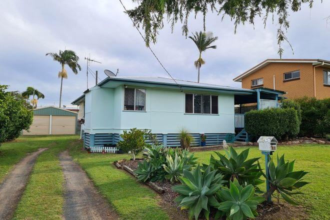 Picture of 16 Ambrose White Street, MARYBOROUGH QLD 4650