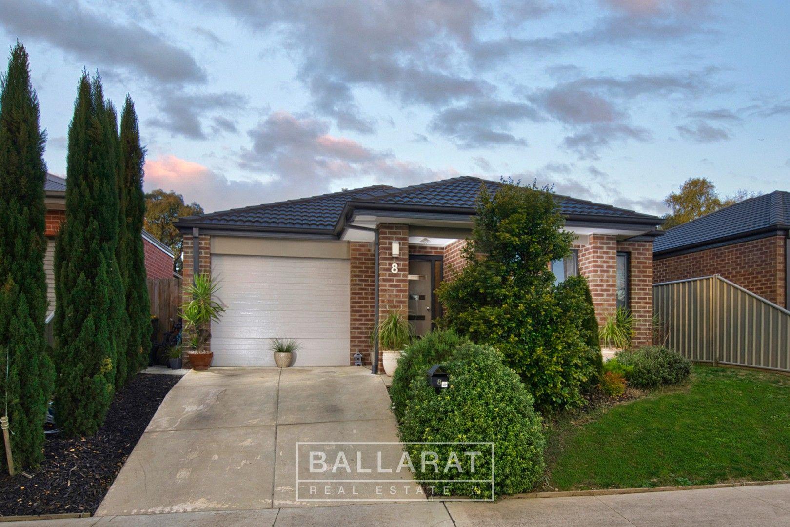 8 Gordon Street, Ballarat East VIC 3350, Image 0