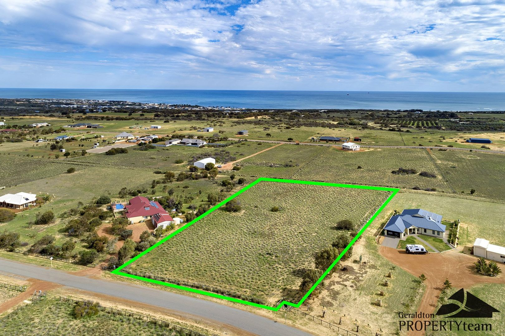 Lot 198/Wittenoom Circle, White Peak WA 6532, Image 1