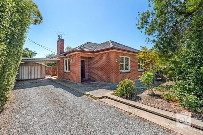 Picture of 43 Galway Avenue, MARLESTON SA 5033