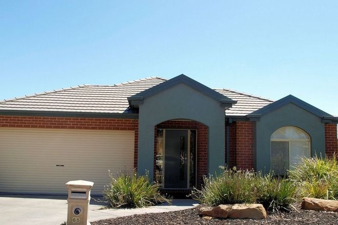 Picture of 65 Manna Gum Drive, EPSOM VIC 3551