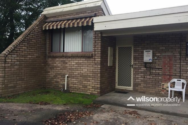 Picture of 1/31 Davidson Street, TRARALGON VIC 3844