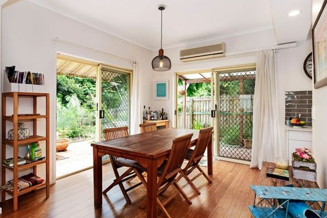 Picture of 2/20 Dean Street, TOOWONG QLD 4066