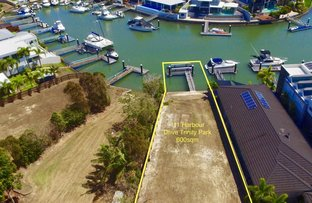 Picture of 111 Harbour Drive, Trinity Park QLD 4879