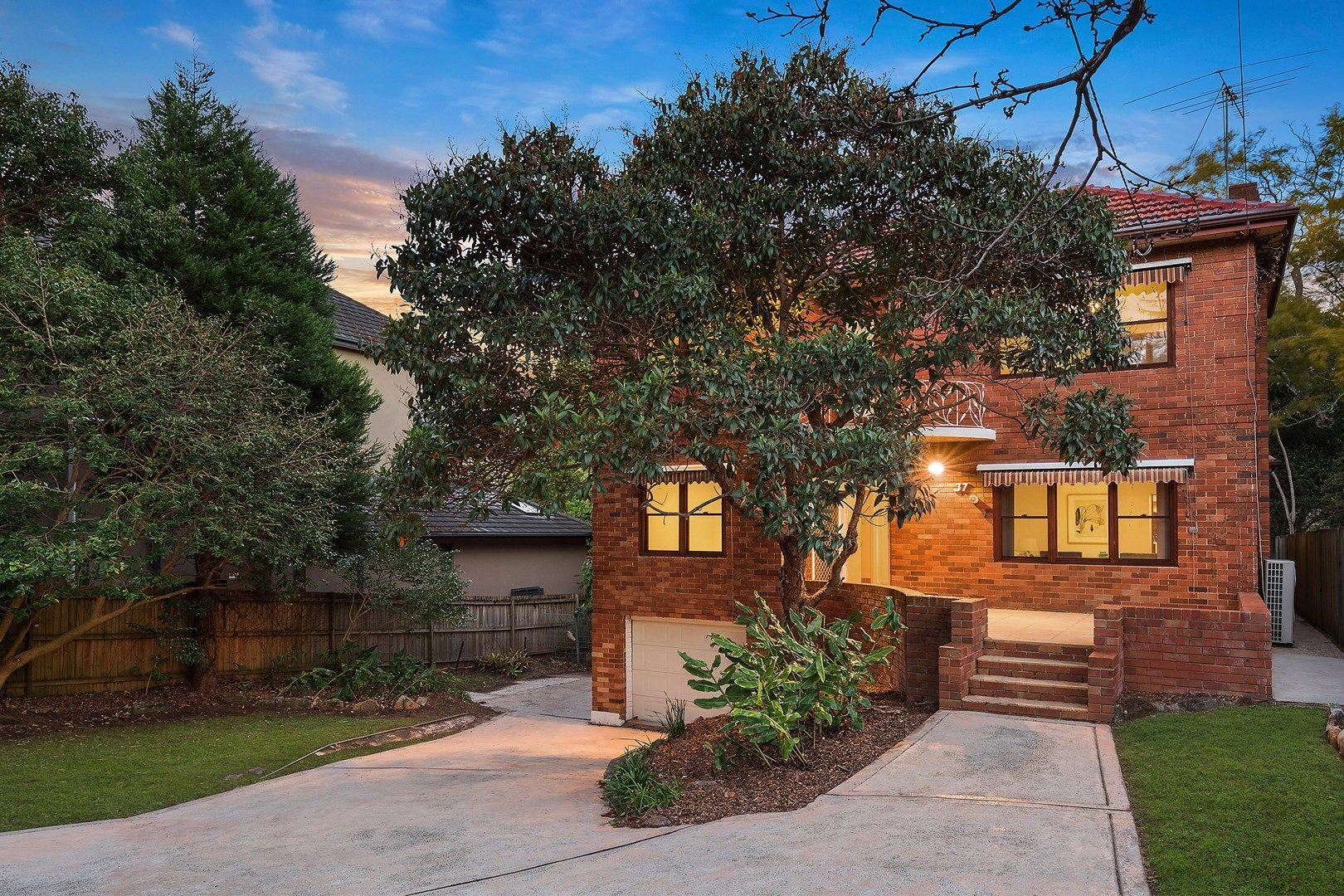 37 Woodlands Road, East Lindfield NSW 2070, Image 0