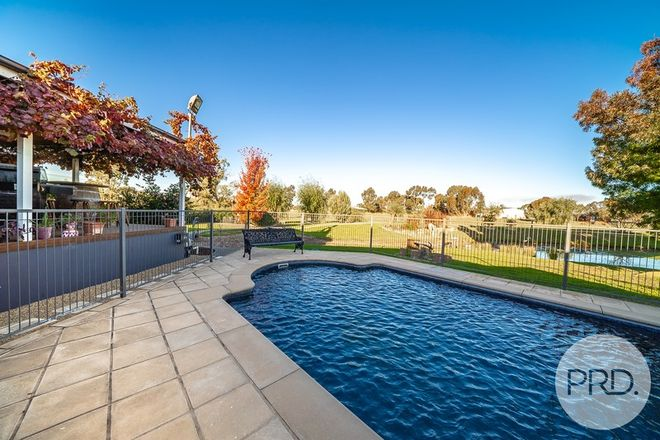 Picture of 30 Lloyd Road, SPRINGVALE NSW 2650