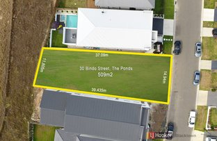 Picture of 30 Bindo Street, The Ponds NSW 2769
