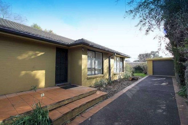Picture of 154 Strickland  Crescent, DEAKIN ACT 2600