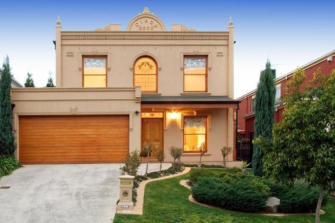 Picture of 417 Serpells Terrace, DONVALE VIC 3111