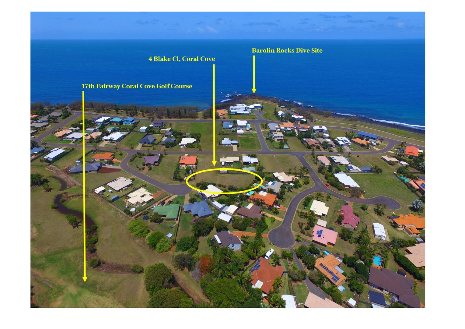 4 Blake Close, Coral Cove QLD 4670, Image 0