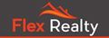 Flex Realty's logo