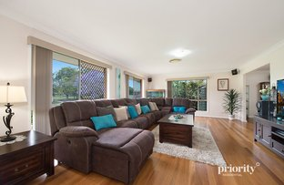 Picture of 39 Blatchford Drive, Murrumba Downs QLD 4503