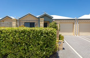 Picture of 4/11 Olivedale Road, Madeley WA 6065