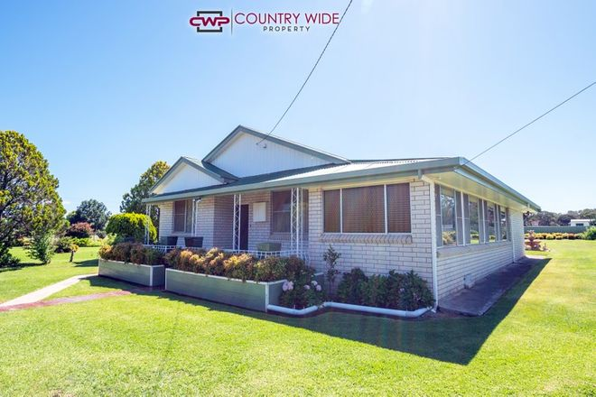 Picture of 72 Forbes Street, DEEPWATER NSW 2371