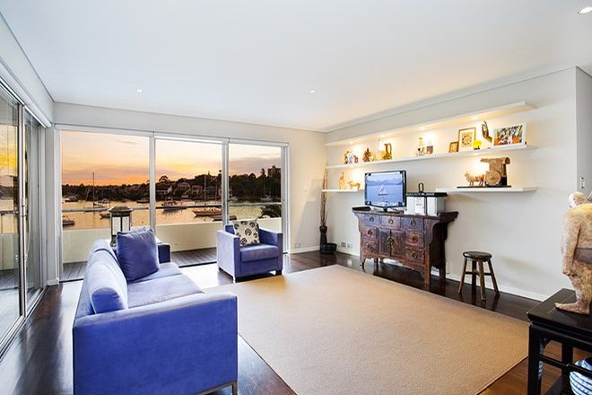 Picture of 347 Victoria  Place, DRUMMOYNE NSW 2047