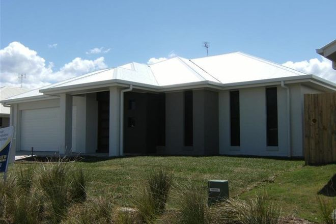 Picture of 18 Sapphire Street, CALOUNDRA WEST QLD 4551