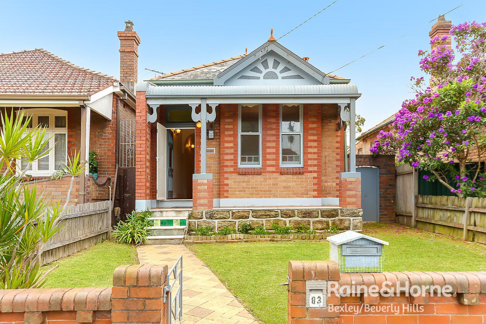 83 Watkin street, Bexley NSW 2207, Image 0