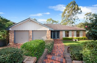 Picture of 60 Moreton Road, Illawong NSW 2234