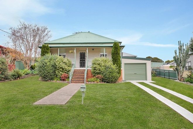 Picture of 19 Adams Street, EAST MAITLAND NSW 2323