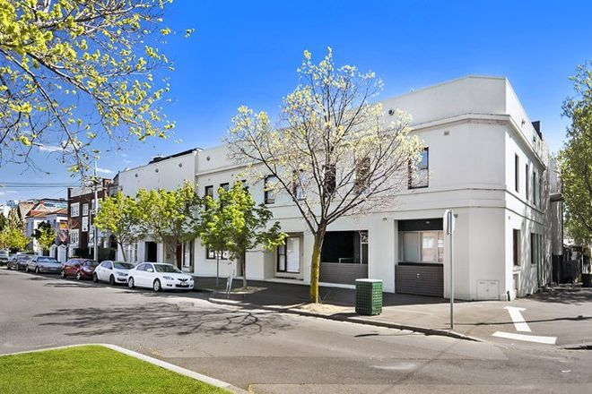 Picture of 2-4 Hotham Street, EAST MELBOURNE VIC 3002
