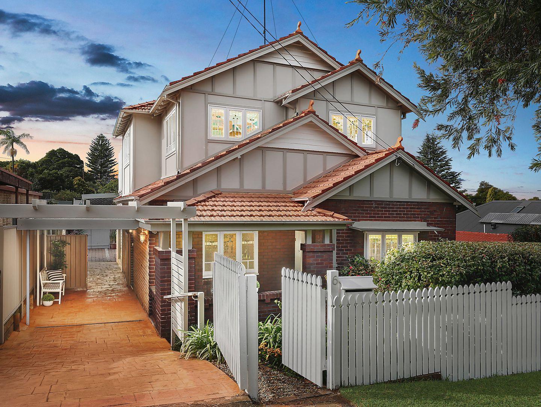 6 Holland Avenue, Rockdale NSW 2216, Image 0