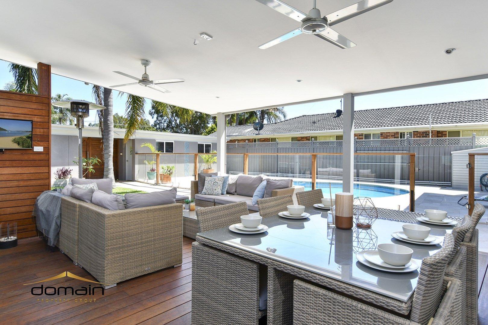3 Discovery Street, St Huberts Island NSW 2257, Image 0