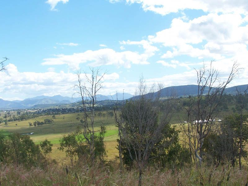 Old Rifle Range Road, Allandale QLD 4310, Image 0