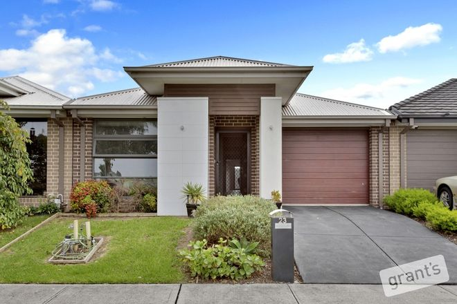 Picture of 23 Springleaf Avenue, CLYDE NORTH VIC 3978