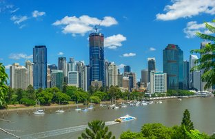 Picture of 6401/222 Margaret Street, Brisbane City QLD 4000