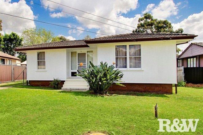 Picture of 18 Richardson Crescent, HEBERSHAM NSW 2770
