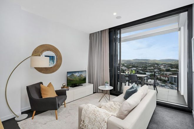 Picture of 1209/38 High Street, TOOWONG QLD 4066