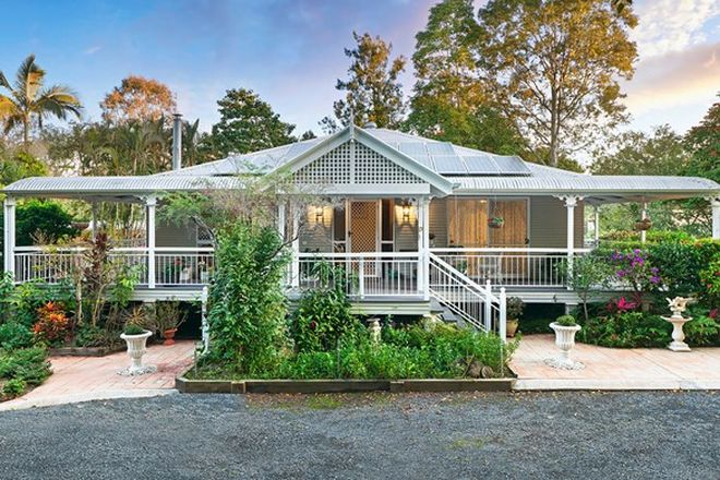 Picture of 286 Old Toorbul Point Road, CABOOLTURE QLD 4510