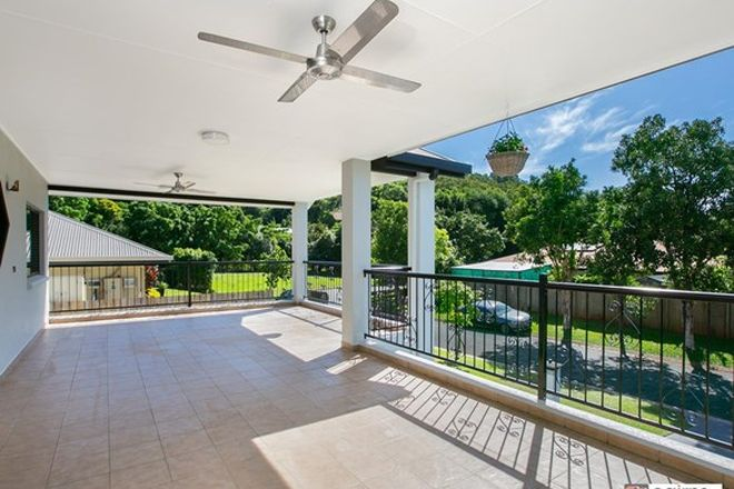 Picture of 16 Alpinia Terrace, MOUNT SHERIDAN QLD 4868