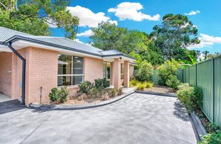 Picture of 11/263-265 Blackwall Road, Woy Woy NSW 2256