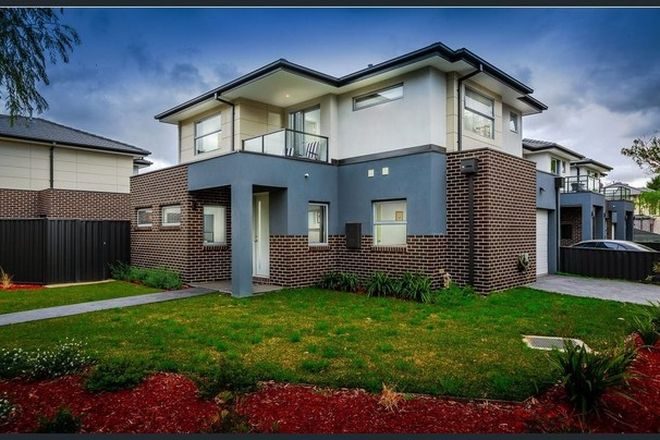 Picture of 23 Hamilton Road, BAYSWATER NORTH VIC 3153