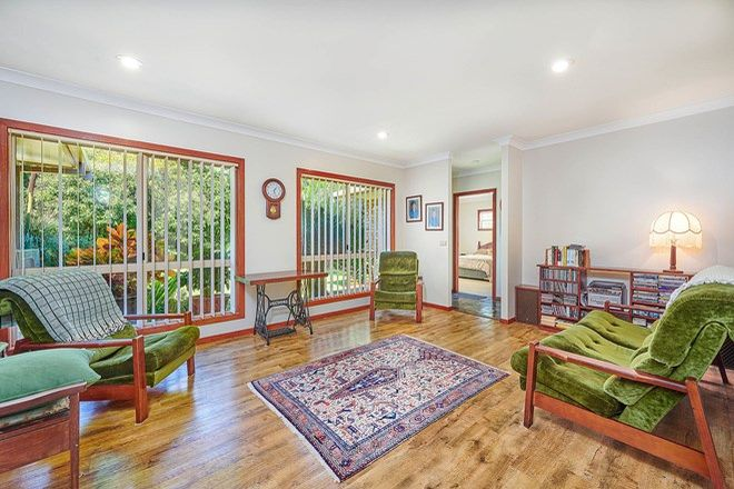 Picture of 15 Riverside Dr, MULLUMBIMBY NSW 2482