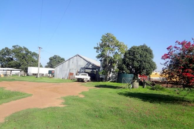 Picture of 2298 Proston Boondooma Road, BRIGOODA QLD 4613