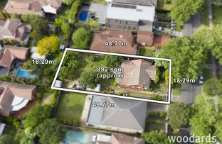 Picture of 69 Bowen Street, Camberwell VIC 3124