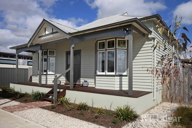 Picture of 2/103 Piper Street, KYNETON VIC 3444